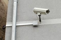 Kamerové systémy 1