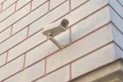 Kamerové systémy 3