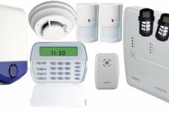 Zabezpečovací systémy 5